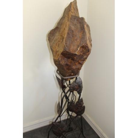 Free standing sculpture