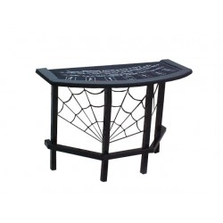 Spider side table