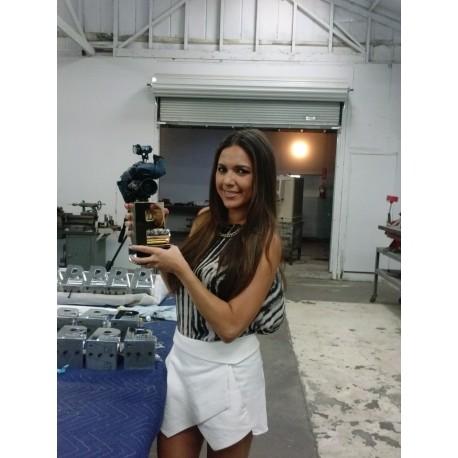 Stephanie Bradford - LTD on TV