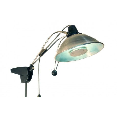 Vintage Medical Exam Light