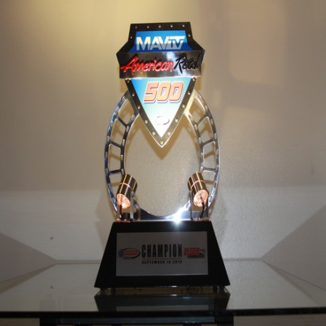 MAV TV 500 award